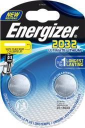 Energizer Bateria Ultimate CR2032 2szt.