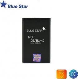 Bateria Blue Star Nokia C6 Lumia 620 Li-Ion 950 mAh Analog (BL-4J)