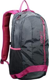 Campagnolo (CMP) Plecak turystyczny Rebel 18L Daypack Antracite (3V96567/U423/U)