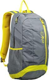 Campagnolo (CMP) Plecak turystyczny Rebel 18L Daypack Grey (3V96567/U862/U)