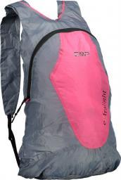Campagnolo (CMP) Plecak turystyczny Packable 15L Grey (3V99777/U862/U)