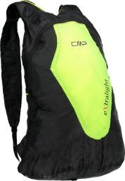 Campagnolo (CMP) Plecak turystyczny Packable 15L Nero (3V99777/U901/U)