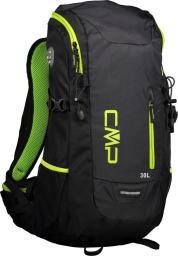 Campagnolo (CMP) Plecak Hayabusa Nero 30l (3V99877/U901/U)