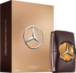 Mercedes-Benz Man Private
