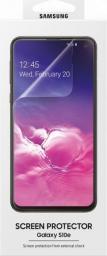 Samsung Screen Protector Transparent ET-FG970CTEGWW