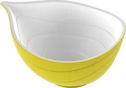 Zak!designs Zak! - Miska Onion, 10cm, żółta