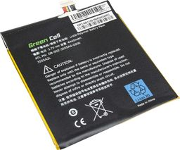 Green Cell Bateria Green Cell do tabletu Amazon Kindle Fire 7 2011 1st generation