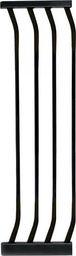 Dreambaby Rozszerzenie bramki bezpieczeństwa Chelsea - 27cm (wys.75cm) - czarne