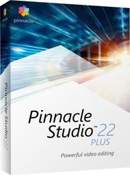 Pinnacle Pinnacle Studio 22 Plus PL