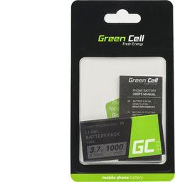Bateria Green Cell Bateria Green Cell KAB4 do telefonu Kazam Life B4 Maxcom MM720