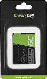 Bateria Green Cell Bateria Green Cell BS-01 BS-02 do telefonu myPhone 1075 Halo 2