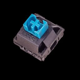 Klawiatura Thermaltake TT eSports Neptune PRO TTC-KB-NPP-TBBLUS-01