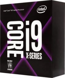 Procesor Intel Core i9-9900X, 3.5GHz, 19.25 MB, BOX (BX80673I99900X)