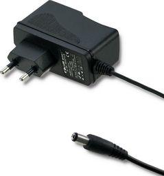 Qoltec Qoltec Zasilacz sieciowy do LED IP20 | 12W | 12V | 1A | 5.5*2.1
