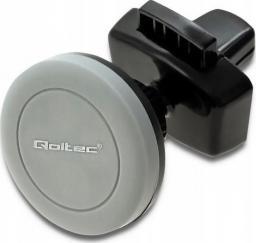 Uchwyt Qoltec Uchwyt samochodowy magnetyczny  na kratkę