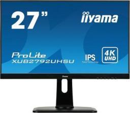Monitor iiyama ProLite XUB2792UHSU-B1