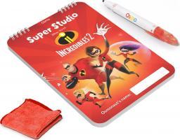 Osmo Super Studio - notes do rysowania z postaciami Disney The Incredibles 2