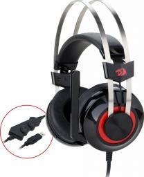 Słuchawki Redragon Słuchawki gaming TALOS H601-h601