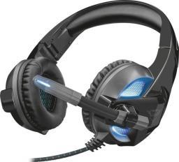 Słuchawki Trust Słuchawki GXT410 RUNE Illuminated-22896