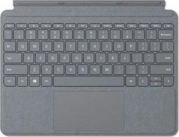 Microsoft Type Cover do Surface Go platynowa US (KCS-00013)