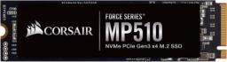 Dysk SSD Corsair MP510 480GB PCIe x4 NVMe (CSSD-F480GBMP510)