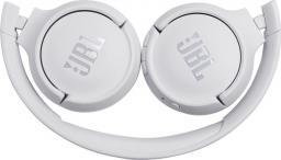 Słuchawki JBL JBL Tune 500 BT Białe