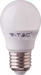 V-TAC V-TAC Żarówka LED VT-245 4.5W G45 PLASTIC BULB WITH SAMSUNG CHIP E27 A++