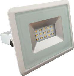 Naświetlacz V-TAC V-TAC Naświetlacz LED SMD VT-4011W 10W 6500K 850lm IP65 BIAŁY