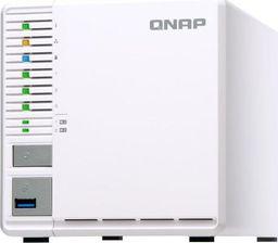 Serwer plików Qnap TS-351-4G