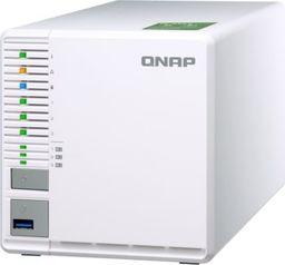 Serwer plików Qnap TS-332X-4G