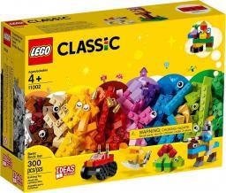 LEGO CLASSIC Podstawowe klocki (11002)
