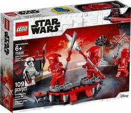 LEGO  STAR WARS Elitarni gwardziści pretorianie 75225