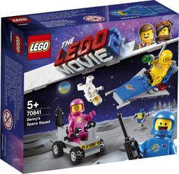LEGO MOVIE 2 Kosmiczna drużyna Benka (70841)