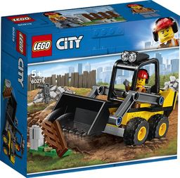 LEGO CITY Koparka 60219