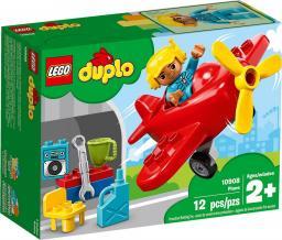 LEGO DUPLO Samolot (10908)