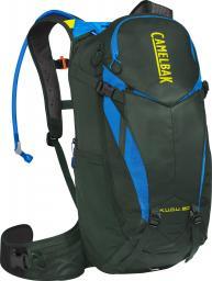CamelBak Plecak K.U.D.U. Protector 20 zielony S/M (C1547/301982/UNI)