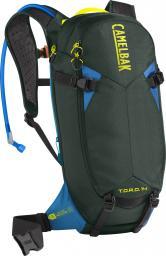 CamelBak Plecak T.O.R.O. Protector 14l Zielony (C1549/301900/UNI)