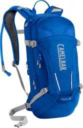 CamelBak Plecak rowerowy M.U.L.E. 12L z bukłakiem Crux 3L Niebieski (C1115/407000/UNI)