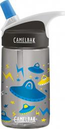 CamelBak Butelka na wodę Eddy Kids szary 400ml