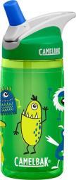 CamelBak Butelka izolowana Eddy Kids Insulated zielony 400ml