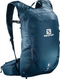 Salomon Plecak turystyczny Trailblazer 20L granatowy r. O/S (LC1084800)