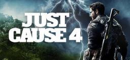 Just Cause 4 EU Steam CD Key