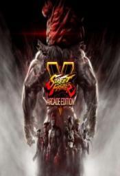 Street Fighter V: Arcade Edition Deluxe Steam CD Key