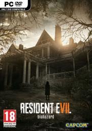Resident Evil 7: Biohazard, ESD