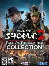 Total War Shogun 2: Fall Of The Samurai Collection Steam CD Key