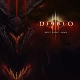 Diablo 3 EU Battle.net