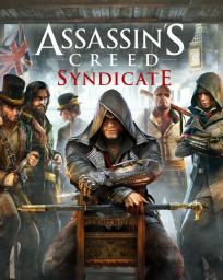 Assassin's Creed Syndicate Gold Edition, ESD