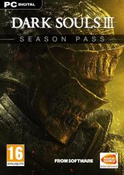 Dark Souls III - Season Pass, ESD
