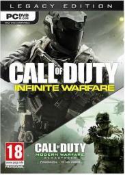 Call of Duty: Infinite Warfare Legacy Edition ESD