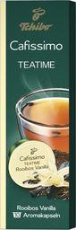 Tchibo Kapsułki Teatime Rooibos Vanilla 10szt.-476572